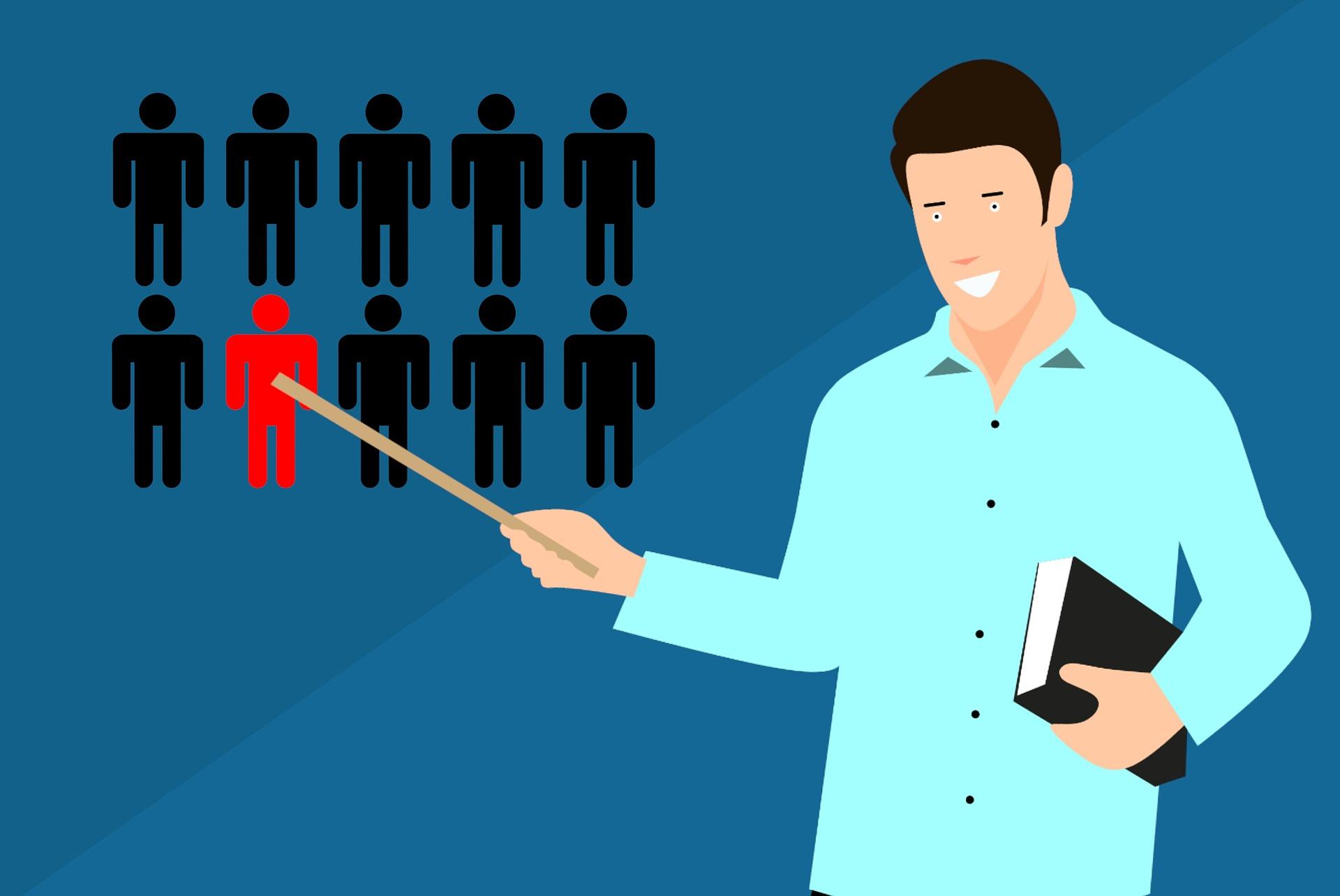 Эффективные методы проверки сотрудника при приёме на работу